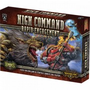 Warmachine High Command - Rapid Engagement