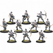 Hordes - Blighted Nyss Archers Swordsmen