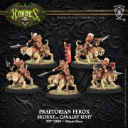 Hordes - Praetorian Ferox pas cher