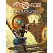 The Strange RPG - Strange Revelations