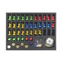 Cthulhu Wars Core Game Foam Tray Kit 1