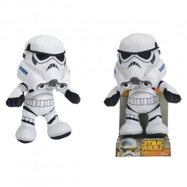 STAR WARS - Storm Trooper 25 cm