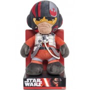 STAR WARS - Episode VII peluche Poe 25 cm