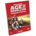Star Wars : Age of Rebellion - Strongholds of Resistance 0