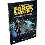 Star Wars - Force and Destiny : Chronicles of the Gatekeeper