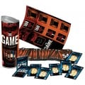 The Game On Fire 1