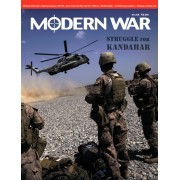 Modern War #21 Kandahar: Special Forces in Afghanistan