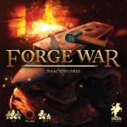 Forge War 2nd Edition