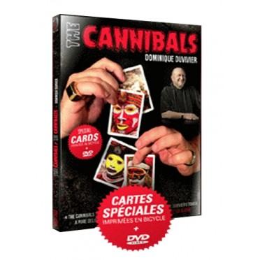 Dominique Duvivier : Les Cannibales