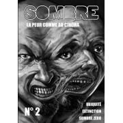 Sombre - La Peur comme au Cinéma n°2