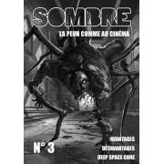 Sombre - La Peur comme au Cinéma n°3