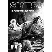 Sombre - La Peur comme au Cinéma n°5