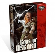 Blood Rage : Gods of Asgard