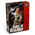 Blood Rage : Gods of Asgard 0