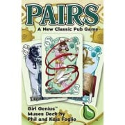 Pairs: Girl Genius Muses Deck
