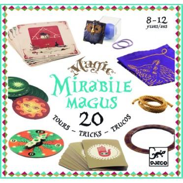 Magie - Mirabile Magus