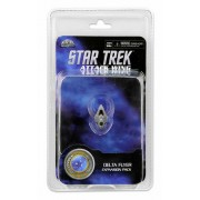 Star Trek : Attack Wing - Delta Flyer (Wave 19)