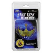 Star Trek : Attack Wing - I.K.S. Rotarran (Wave 19)