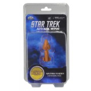 Star Trek : Attack Wing - Halik Raider (Wave 20)