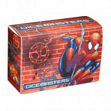 Deckbox - Dice Masters Amazing Spider Man