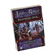 Lord of the Rings LCG - The Dunland Trap Nightmare Deck