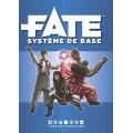 FATE - Système de Base 0
