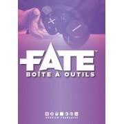 FATE - Boite à Outils