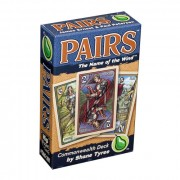Pairs: The Name of the Wind - Commonwealth Deck