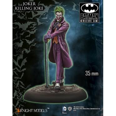 Batman - Joker The Killing Joke