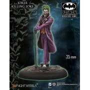 Batman - Joker The Killing Joke