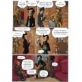 Sherlock Holmes et Moriarty associés - La BD dont vous êtes le Héros (Livre 3) 2