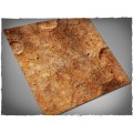 Terrain Mat Cloth - Red Planet - 90x90 1