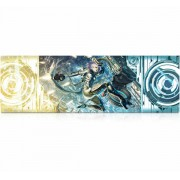 HCD - Table Mat - Cyber Runner (240cm x 75cm)