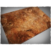 Terrain Mat Cloth - Red Planet - 120x180