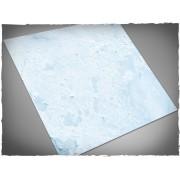 Terrain Mat Mousepad - Winter - 120x120