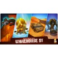 Warehouse 51 (version anglaise) 4