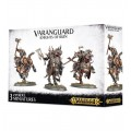 Age of Sigmar : Chaos - Everchosen Varanguard Knights 0