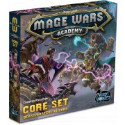 Mage Wars Academy pas cher