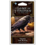 A Game of Thrones: The Card Game - Taking the Black Chapter Pack