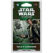 Star Wars : The Card Game - Solo's Command Force Pack