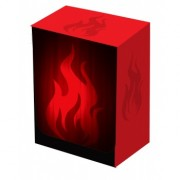 Deckbox - Iconic - Fire 2