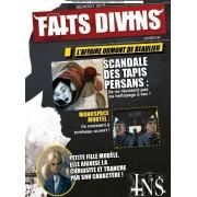 INS/MV : Génération Perdue - Faits Divins n°3