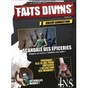 INS/MV : Génération Perdue - Faits Divins n°4