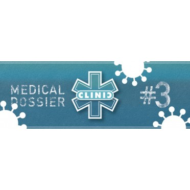 Clinic - Medical Dossier 3