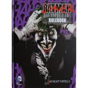 Batman - Batman Miniatures Game Rulebook : Joker