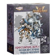 Wrath of Kings - House of Goritsi : Specialist Box 1