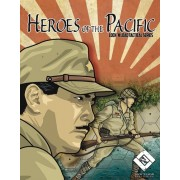 Heroes of the Pacific pas cher