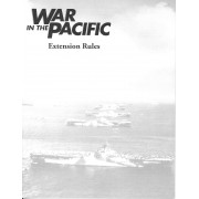 War in the Pacific - Expansion pas cher