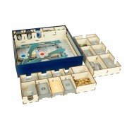 Castles of Mad King Ludwig - Box Organizer