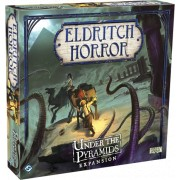 Eldritch Horror - Under the Pyramids Expansion